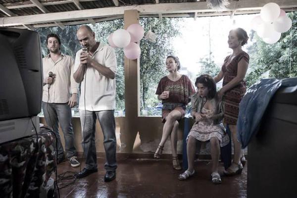 Filme: Canastra Suja, foto 1