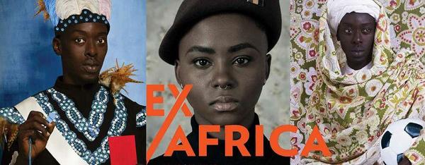 Mostra:Ex-África, foto 1