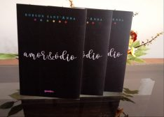 Livro: Amor & Ódio, foto 1