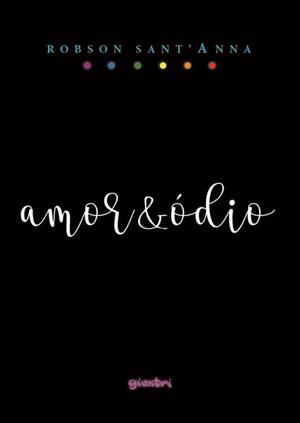 Livro: Amor & Ódio, foto 3