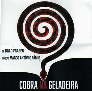 Peça: Cobra na Geladeira, foto 3
