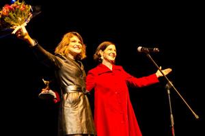 Teatro: VI Prêmio Aplauso Brasil, foto 8