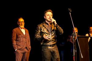 Teatro: VI Prêmio Aplauso Brasil, foto 7