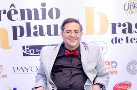 Teatro: VI Prêmio Aplauso Brasil, foto 2