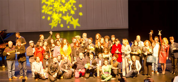 Teatro: VI Prêmio Aplauso Brasil, foto 14