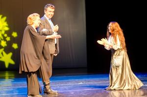 Teatro: VI Prêmio Aplauso Brasil, foto 5