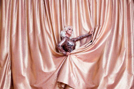Peça: Lili Marlene-um musical, foto 1