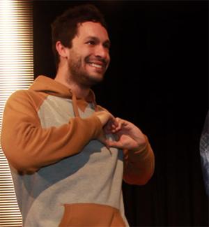 Peças: O Louco e a Camisa, foto 2