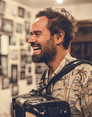 Show: Palavras e Sonhos de Luiz Tatit, foto 3