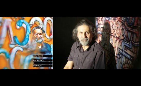Show: Palavras e Sonhos de Luiz Tatit, foto 1