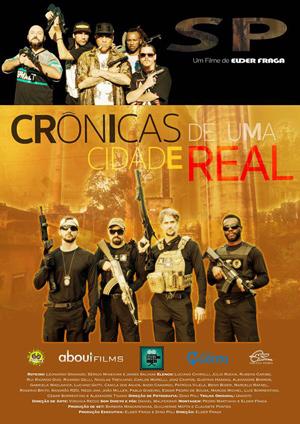Filme: SP - crônicas de uma cidade real, foto 8