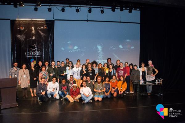 Filme: Prêmios 26º Festival Mix Brasil, foto 1