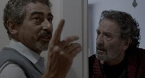 Filme: A Voz do Silêncio, foto 3