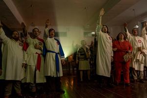 Filme: Infiltrado na Klan, foto 3