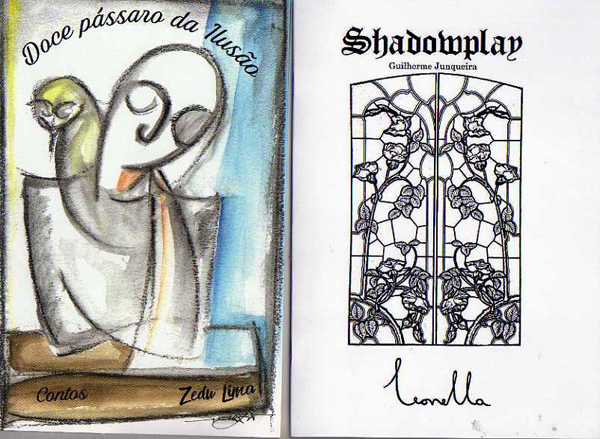 Livro: Zedu Lima e Guilherme Junqueira, foto 1