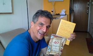 Livro: Zedu Lima e Guilherme Junqueira, foto 3