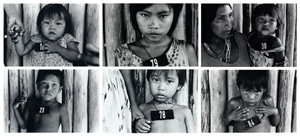 Mostra: Claudia Andujar_- a luta Yanomami, foto 6