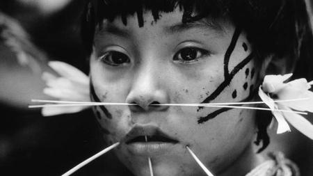 Mostra: Claudia Andujar_- a luta Yanomami, foto 2