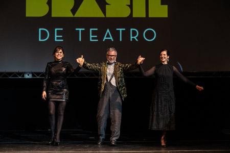 VII Prêmio Aplauso Brasil de Teatro, foto 3