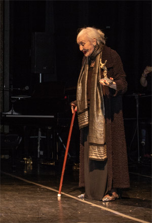 VII Prêmio Aplauso Brasil de Teatro, foto 6