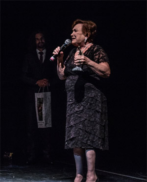 VII Prêmio Aplauso Brasil de Teatro, foto 7