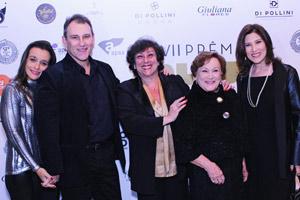 VII Prêmio Aplauso Brasil de Teatro, foto 8