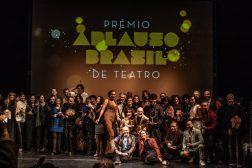VII Prêmio Aplauso Brasil de Teatro, foto 1