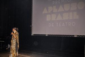 VII Prêmio Aplauso Brasil de Teatro, foto 2