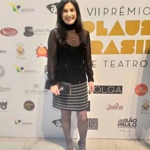 VII Prêmio Aplauso Brasil de Teatro, foto 12