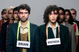 Peça: Brian ou Brenda?, foto 1