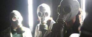 Peça: Chernobyl, foto 3