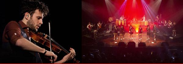 Show: Sebalter e Banda dos Curumins, foto 1