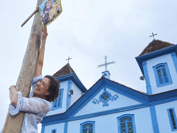 Filme: Maria do Caritó, foto 1