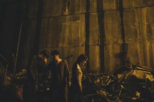 Filme: Parasita, foto 3