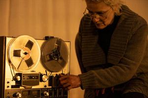 Peça: Elizabeth Costello, foto 3
