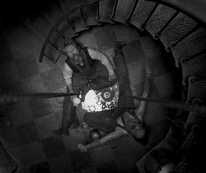 Filme: O Farol, foto 3