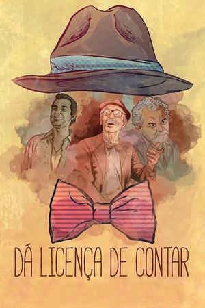 Filme: Adoniran- meu nome é João Rubinato, foto 2