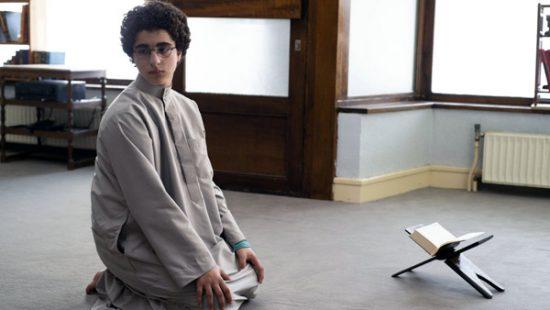 Filme: O jovem Ahmed, foto 1